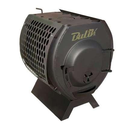 Отопительная печь BulyK 200 с экранами - ПечиМАКС