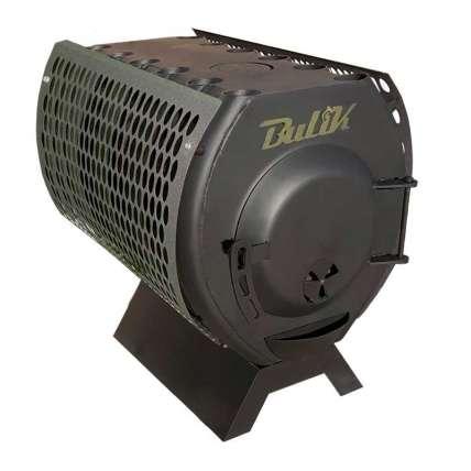 Отопительная печь BulyK 280 с экранами - ПечиМАКС