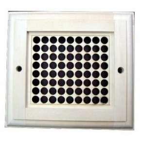 Вентиляционная решетка большая (РВ-1)