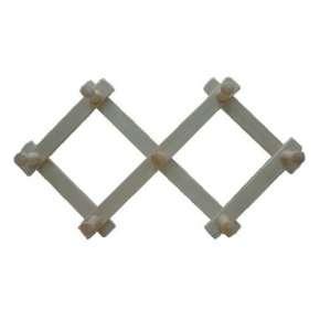 Вешалка раздвижная 10 креплений (ВР-10)