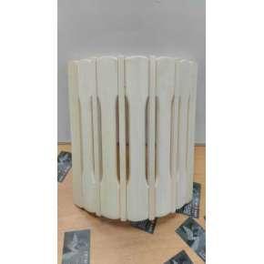 Абажур угловой комбинированный (А-43)