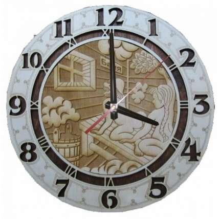 Часы резные (ЧРГ-2) - ПечиМАКС