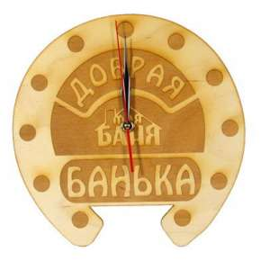 Часы ПОДКОВА (Ч-ГП)