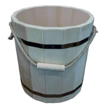 Ведро 15 литров (В-15) - ПечиМАКС