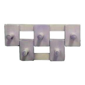Вешалка комбинированная 5 креплений (ВК-5)