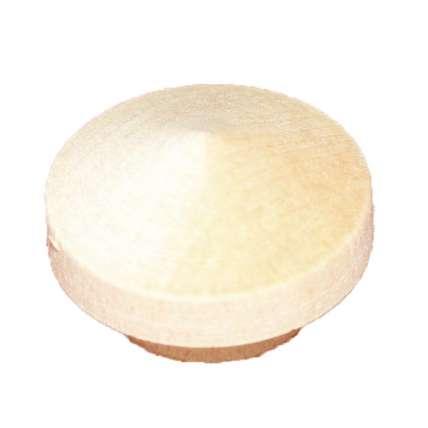 Заглушка деревянная Ф  8 мм (Д-8) - ПечиМАКС