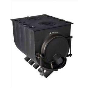 Печь Бренеран АОТ-06 т 00 с плитой (2 конф)