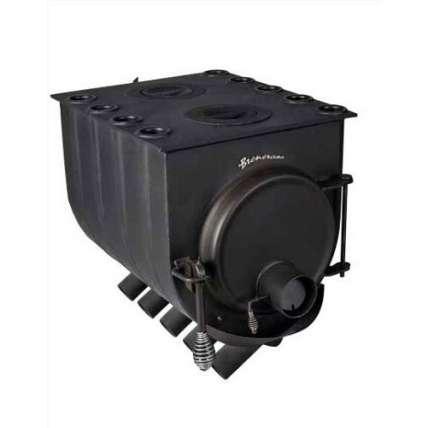 Печь Бренеран АОТ-06 т 00 с плитой (2 конф) -120м3 - ПечиМАКС
