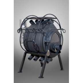 Печь Бренеран АОТ- 06 т 00 стекло - 100м3
