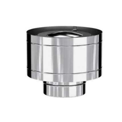 Craft HF дефлектор (316/0,8) Ф115 - ПечиМАКС