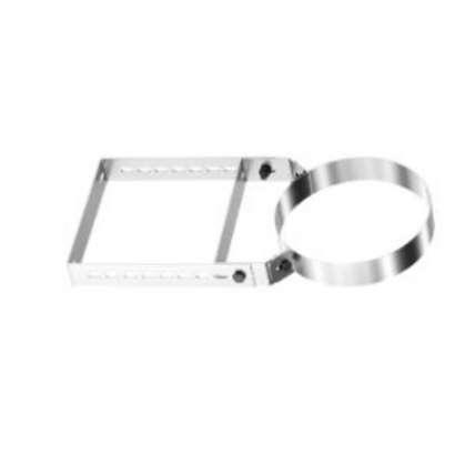 Craft GS/HF крепление к стене удлиненное (201) Ф150 - ПечиМАКС