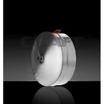 Craft конденсатоотвод для сэндвича внутр. (304|0,5) Ф200 - ПечиМАКС