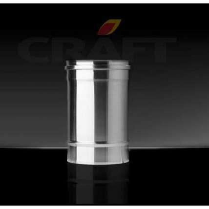 Craft труба 250 (316|0,8) Ф115 - ПечиМАКС