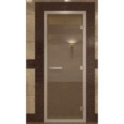 Дверь DoorWood Хамам - ПечиМАКС
