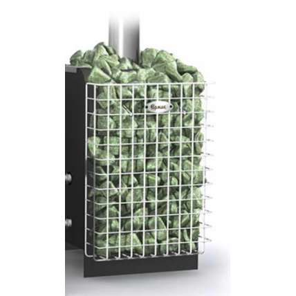 Сетка каменка для печи Ермак 40 кг (12-16-20) - ПечиМАКС