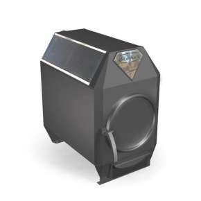 Печь Ермак-термо 250 АКВА водяной контур и тэн