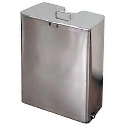Бак - рюкзак для воды из нержавеющей стали 50л - ПечиМАКС