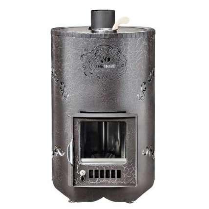 Печь Ферингер Уют 25 в комплекте Стандарт (ПФ) Антик - ПечиМАКС