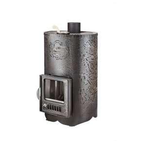 Печь Ферингер Уют 18 в комплекте Дуб (ПФ) Антик