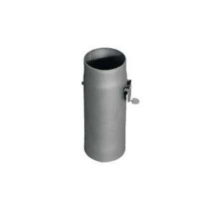 Шибер ф115 L15 см - ПечиМАКС