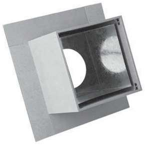 ППУ Н (430 0.5 мм + минерит) Ф280
