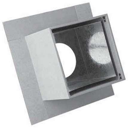 ППУ (430/0,5 мм + минерит) Ф210 - ПечиМАКС