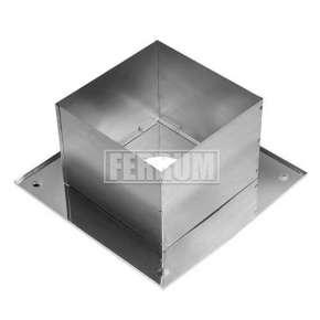 Потолочно проходной узел (430/0,5 мм) Ф300 составная