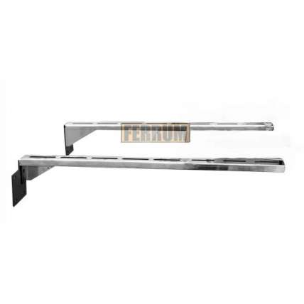 Штанга для стен.хомута (AISI 430) L  500 - ПечиМАКС