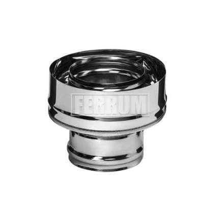 Адаптер стартовый (430|0,8 мм ) Ф150х210 - ПечиМАКС