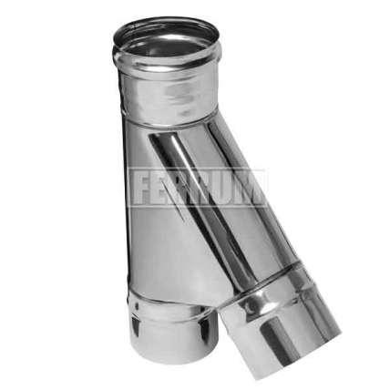 Тройник-К 135° (430/0,8 мм) Ф115 - ПечиМАКС