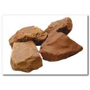 Сургучная ЯШМА камень для бани