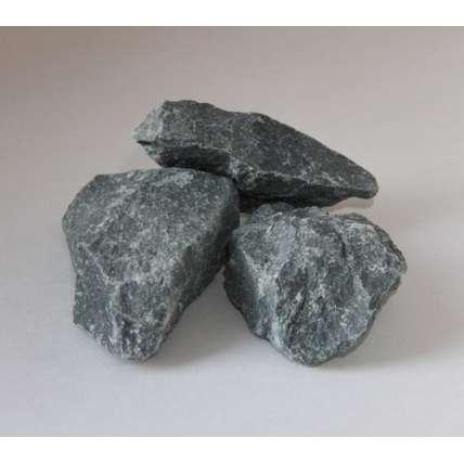 Камень Порфирит шлифованный средний (упак. 10кг) - ПечиМАКС
