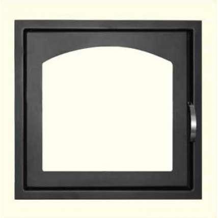 Дверь каминная ДК 555-1А - ПечиМАКС