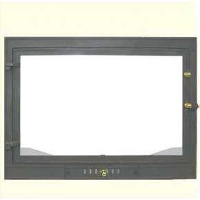 Дверь каминная ПРОМО(ТК700-1С-01)
