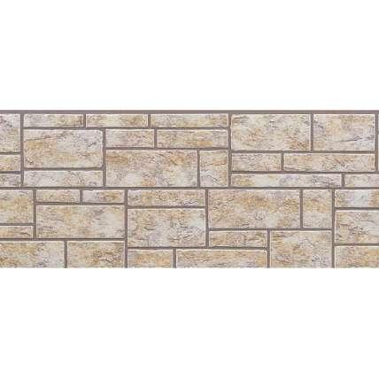 Панель фибро-цементная №362 - Ничиха - ПечиМАКС