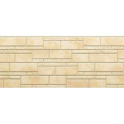 Панель фибро-цементная №393 - Ничиха - ПечиМАКС