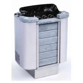 Электрическая печь Sawo Cumulus талькохлорид
