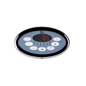 Пульт управления Sawo Innova Classic INT-SET (кнопочный)