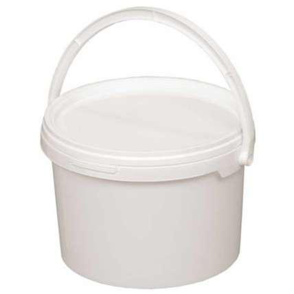 Соляной клей (ведро 3кг) - ПечиМАКС