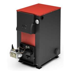 Автоматическая газовая горелка Теплодар АГГ - 13, 26, 40