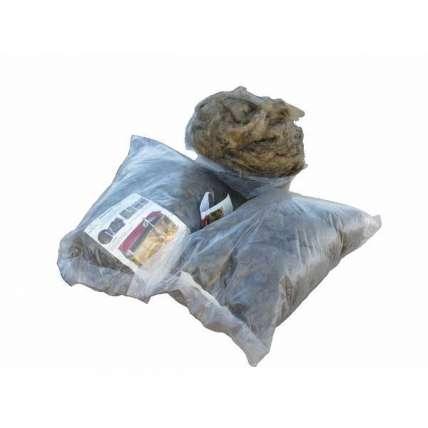 Вата базальтовая (3кг/упак.) - ПечиМАКС