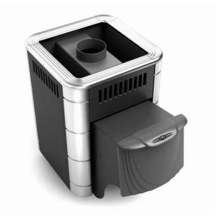 Печь ОСА Carbon ДА антрацит НВ ТМФ (Термофор) - ПечиМАКС