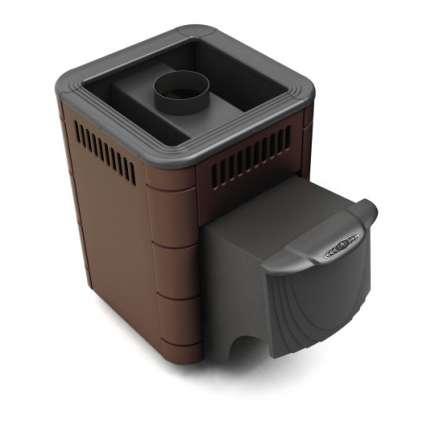Печь банная ОСА Carbon ДА шоколад ТМФ (Термофор) - ПечиМАКС