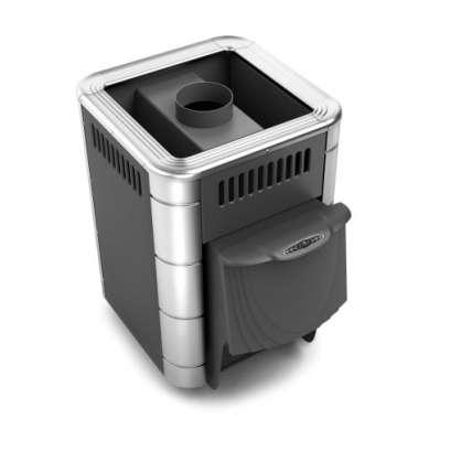 Печь ОСА Carbon ДА антрацит НВ, КТК (Термофор) - ПечиМАКС