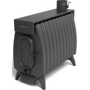 Печь Огонь-батарея 9 Лайт антрацит