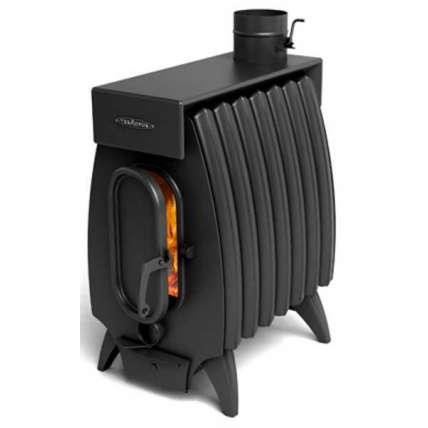 Отзывы о Печь Огонь-батарея 7 Лайт антрацит ТМФ (Термофор) - ПечиМАКС