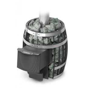 Печь Саяны мини Carbon