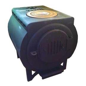 Печь отопительная-варочная ТАЙГА-200К