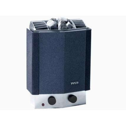 Печь электрокаменка TYLO COMPACT 2|4 1x230V, 2x400V+N - ПечиМАКС