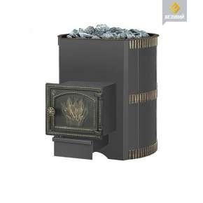 Печь Везувий Лава 12 ДТ-3